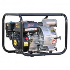 Мотопомпа для грязной воды SKIPER LT30CDX