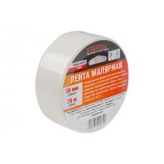 Купить в Минске Лента малярная 38ммх25м STARTUL PROFI (ST9043-38-25), белая цена