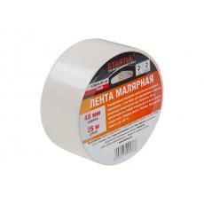 Купить в Минске Лента малярная 48ммх25м STARTUL PROFI (ST9043-48-25), белая цена
