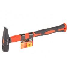 Купить в Минске Молоток 0,2кг с фиберглассовой рукояткой STARTUL MASTER (ST2007-02) цена