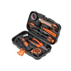 Купить в Минске Набор ручного инструмента WORTEX HT 8 (8 предметов) цена