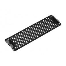 Купить в Минске Сетка для рубанка по гипсокартону 140x40мм STARTUL MASTER (ST1035-14) (сменная рабочая поверхность для ST1035) цена