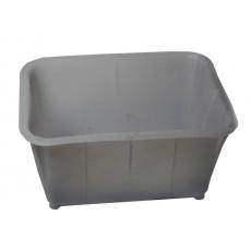 Купить в Минске Ящик хозяйственный 40л НПЩ (непищевой, цветной) цена