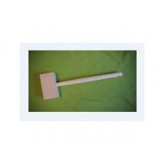 Купить в Минске Киянка деревянная (Рубин-7) цена