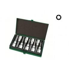 Купить в Минске Набор бит TORX 1/2 9пр. T20-T60 TOPTUL (GAAD0903) цена