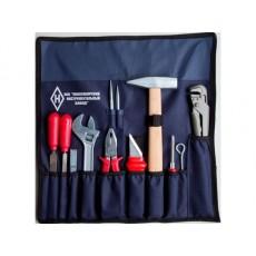 Купить в Минске Набор слесаря-сантехника в сумке 12 предметов (НИЗ) (Камышин) цена
