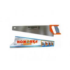 Купить в Минске Ножовка по дер. 500мм..зуб 6,5мм ПРЕМИУМ (ОООИжсталь-ТНП) цена