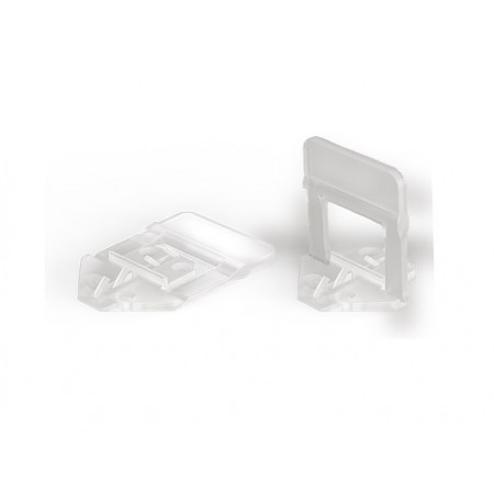 Купить в Минске Основа для укладки плитки 1.5 мм DLS (100 шт в уп.) цена