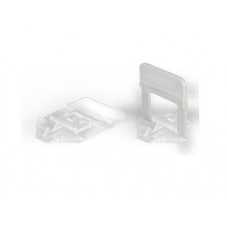Купить в Минске Основа для укладки плитки 1.5 мм DLS (500 шт в уп.) цена