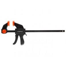 Купить в Минске Струбцина пистолетная 300х60мм STARTUL MASTER (ST9015-30) цена