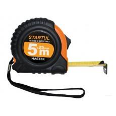 Купить в Минске Рулетка 5м/19мм STARTUL Мастер с магнитом (ST3002-0519М) цена