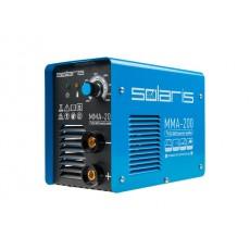 Инвертор сварочный SOLARIS MMA-200