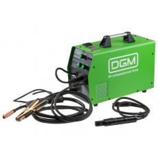 Полуавтомат сварочный DGM DUOMIG-221P (MIG/MAG/FLUX/MMA)