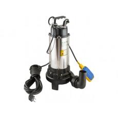Насос погружной для грязной воды, нерж. ECO DI-1301, 1300 Вт, 23000 л/ч, до 12 м