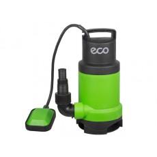Насос погружной для загрязненной воды ECO DP-752, 750Вт, 12500 л/ч