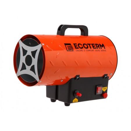 Нагреватель воздуха газовый Ecoterm GHD-151 (15 кВт, 320 куб.м/час)