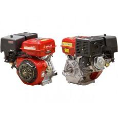 Двигатель 13.0 л.с. бензиновый (цилиндрический вал)