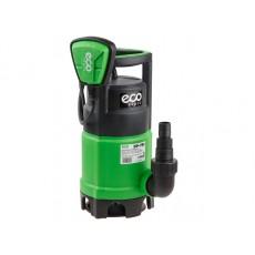 Насос погружной для загрязненной воды ECO DP-753, 750Вт