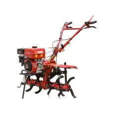 Культиватор бензиновый ASILAK SL-86 без колес
