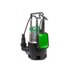 Купить в Минске Насос погружной для загрязненной воды, нерж. ECO DI-902, 900Вт, 14500 л/ч цена