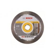 Алмазный круг 150х22 мм универс. Turbo EXPERT FOR UNIVERAL BOSCH  2608602576