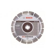 Алмазный круг 230х22,23мм абразив Expert (BABYHIT) 2608602610