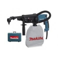 Перфоратор MAKITA HR 2432 в чем. + система пылеудаления
