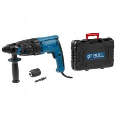 Перфоратор BULL BH 2601 в чем.