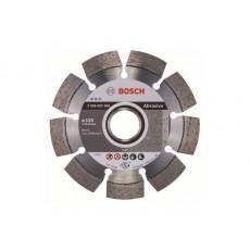 Купить в Минске Алмазный круг 115х22 мм EXPERT FOR ABRASIVE BOSCH (сухая резка) 2608602606 цена