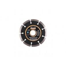 Купить в Минске Алмазный круг 115х22 мм GEPARD (сухая резка) GP0801-115 цена