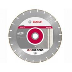 Купить в Минске Алмазный круг 115х22 мм STANDARD FOR MARBLE BOSCH (сухая резка) 2608602282 цена
