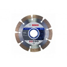 Купить в Минске Алмазный круг 115х22 мм STANDARD FOR STONE BOSCH (сухая резка) 2608602597 цена