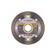 Купить в Минске Алмазный круг 115х22 мм Turbo BEST FOR UNIVERSAL BOSCH (сухая резка) 2608602671 цена