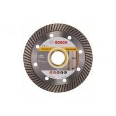 Купить в Минске Алмазный круг 115х22 мм Turbo EXPERT FOR UNIVERSAL BOSCH (сухая резка) 2608602574 цена