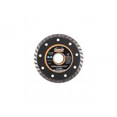Купить в Минске Алмазный круг 115х22 мм Turbo GEPARD (сухая резка) GP0802-115 цена
