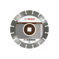 Купить в Минске Алмазный круг 125х22 мм по абразив. матер. сегмент. STANDARD FOR ABRASIVE BOSCH 2608602616 цена