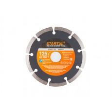 Купить в Минске Алмазный круг 125х22 мм универс. сегмент. MASTER STARTUL ST5051-125 цена