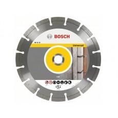 Купить в Минске Алмазный круг 125х22 мм универс. сегмент. STANDARD FOR UNIVERSAL BOSCH 2608600349 цена