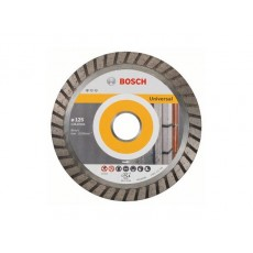 Купить в Минске Алмазный круг 125х22 мм универс. Turbo STANDARD FOR UNIVERSAL BOSCH 2608602394 цена