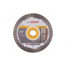 Купить в Минске Алмазный круг 150х22 мм универс. Turbo BEST FOR UNIVERSAL BOSCH 2608602673 цена