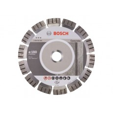 Купить в Минске Алмазный круг 180х22 мм по абразив. матер. сегмент. Turbo BEST FOR ABRASIVE BOSCH 2608602654 цена