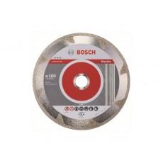 Купить в Минске Алмазный круг 180х22 мм по мрамору сплошн. BEST FOR MARIBLE BOSCH 2608602692 цена