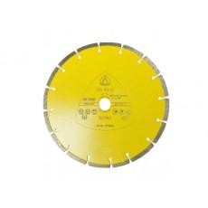 Купить в Минске Алмазный круг 180х22 Турбо универс. (Klingspor) цена