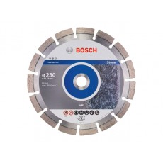 Купить в Минске Алмазный круг 230х22,23мм камень Expert (BOSCH) 2608602592 цена