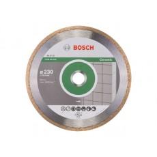 Купить в Минске Алмазный круг 230х25,4мм керамика Professional (BOSCH) 2608602538 цена