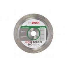 Купить в Минске Алмазный круг 76х10 мм BEST FOR CERAMIC BOSCH (для GWS 12-76 V-EC) 2608615020 цена