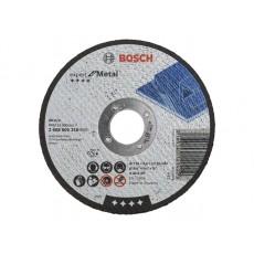 Отрезной круг 115х2,5х22мм  для металла  (Klingspor) 2608600318