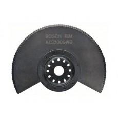 Полотно пильное сегментированное универсальное BOSCH BIM ACZ 100 SB Multi Material   2609256976