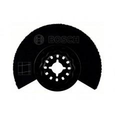 Полотно пильное сегментированное карбидное BOSCH ACZ 85 MT 4 2607017350