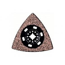Полотно шлифовальное сегментированное карбидное BOSCH Carbide RIFF AVZ 90 RT4   2608662906